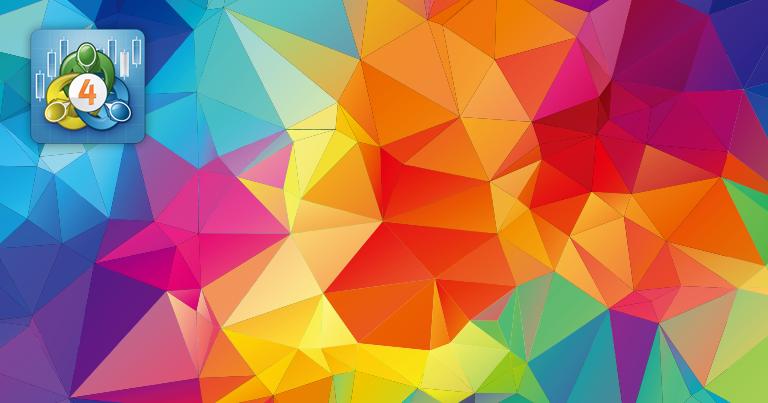 MT4のインジケーターや水平線等の色を変える手順を解説