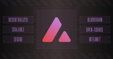 【仮想通貨】アバランチ(AVAX)の特徴と将来性を解説【簡単です】