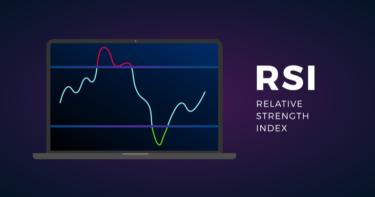 【FX】RSIとは?使い方と設定値を解説【順張り手法がおすすめ】